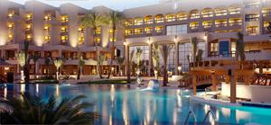 intercontinental aqaba1